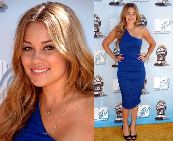 2008 MTV Movie Awards: Lauren Conrad