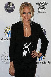 Win Nicole Richie's Signorelli Charity Tank!