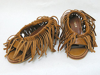 Zucca Brown Fringe Shoes: Love It or Hate It?