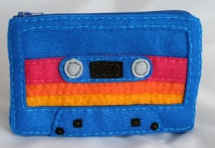 Mix Tape Pouch: Love It or Leave It?