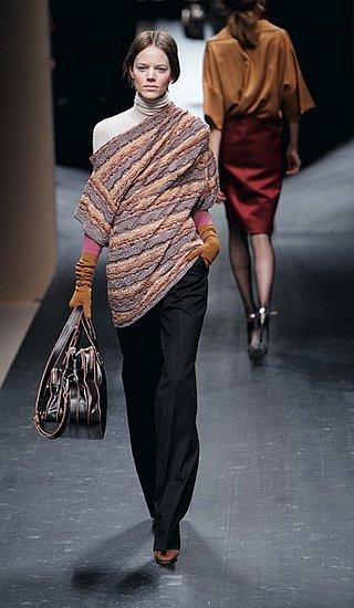 Fall Glimpse: Knit Parade