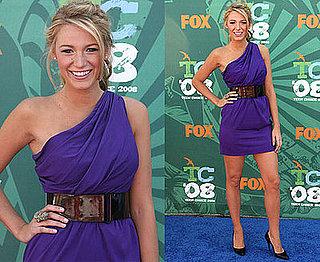 Teen Choice Awards: Blake Lively
