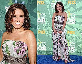 Teen Choice Awards: Sophia Bush