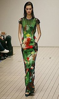Fab Flash: London Fashion Week Says No Go to Model Health Certificate