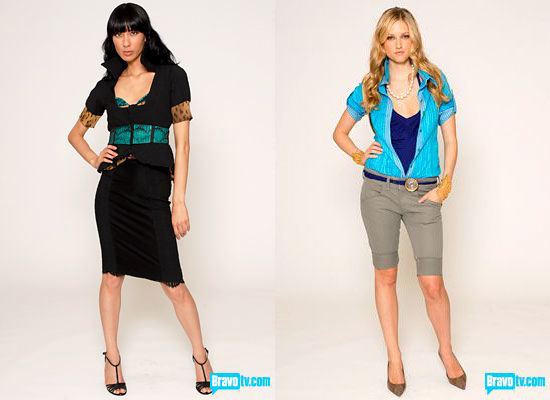 Do You Agree With the Project Runway Judges' Decision Last Night?