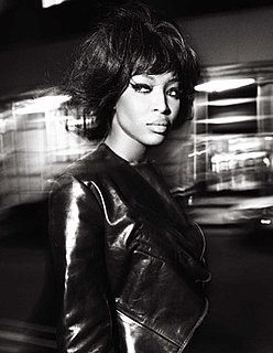 Naomi Campbell Clothing Collection