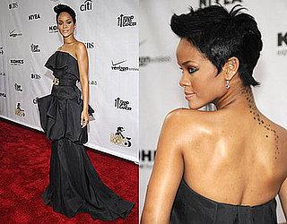2008 Fashion Rocks: Rihanna