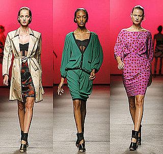 New York Fashion Week, Spring 2009: Thakoon