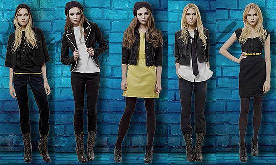 Sneak Peek! Edie Rose For DKNY Jeans