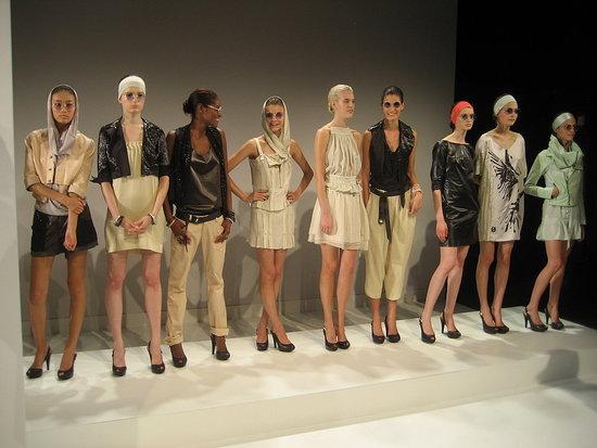 Interview With Fashion Designer Elise Overland