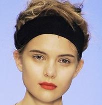 London Fashion Week: Art Chick at Betty Jackson