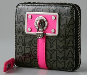 Marc by Marc Jacobs Jelly Jacquard Wallet: Love It or Hate It?