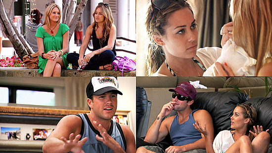 """The Hills Fashion Quiz: Episode Eight, """"Don't Act Innocent . . ."""""""