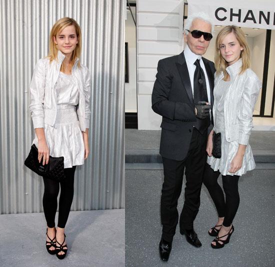 This Week's Fab Favorite: Emma Watson
