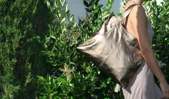 Handbag Designer Spotlight: Jasmin K