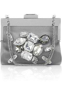 Trend Alert: Satin Handbags