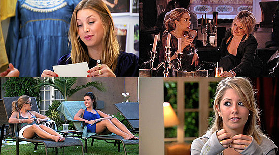 """The Hills Fashion Quiz: Episode 9, """"If She Never Met Spencer..."""""""