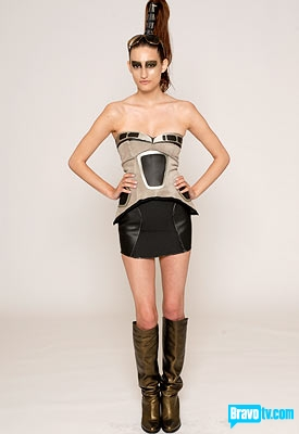 The Best of Project Runway Season Five
