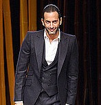 Fab Blab: Marc Jacobs on Why He Wore Heels and Skirt