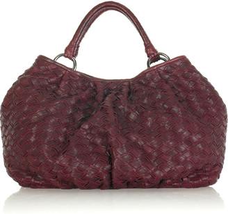 Trend Alert: Burgundy and Dark Red Bags