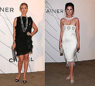 Battle of the Chanel: Raver vs. Joel