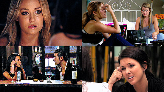 """The Hills Fashion Quiz: Episode 16, """"You Did This"""""""