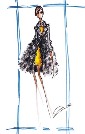 Jason Wu Launches The Exclusives Capsule Collection and Fur Line With Saga Furs