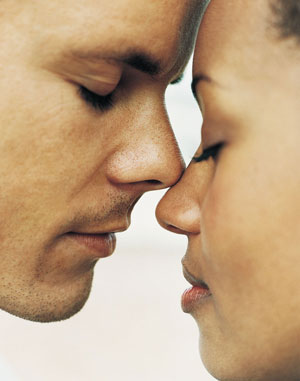 Do You Believe in Pheromones?