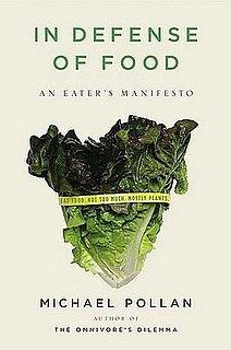 Do You Read Food Books?