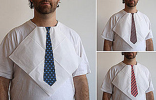 Dress For Dinner Napkins: Love It or Hate It?