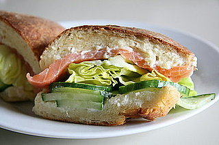 Adventures in Expensive Sandwiches: The Sentinel Salmon
