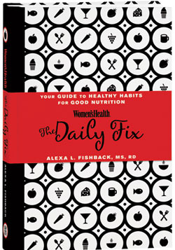 Weekend Reading: The Daily Fix by Alexa L. Fishback