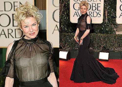 Hates - Golden Globes 2009