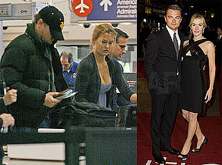 Kate, Leo and Bar in London