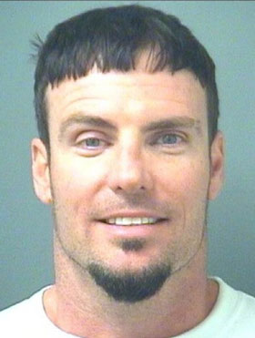 Vanilla Ice Arrested for Domestic Battery
