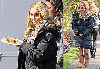 Hayden Panettiere Still Has to Answer to Mom