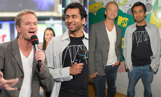 NPH and Kal Escape to TRL