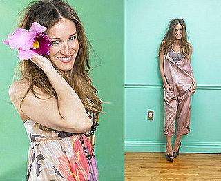Sarah Jessica Parker For Parade Magazine
