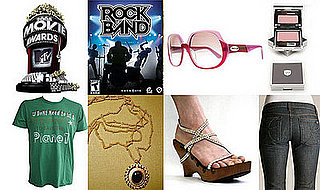 Take Our Quiz For a Chance to Win an MTV Movie Awards Gift Bag!