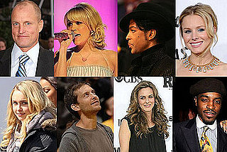 Who's the Hottest Celebrity Vegetarian?