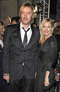 Do You Think This Is The End For Sienna Miller and Rhys Ifans?