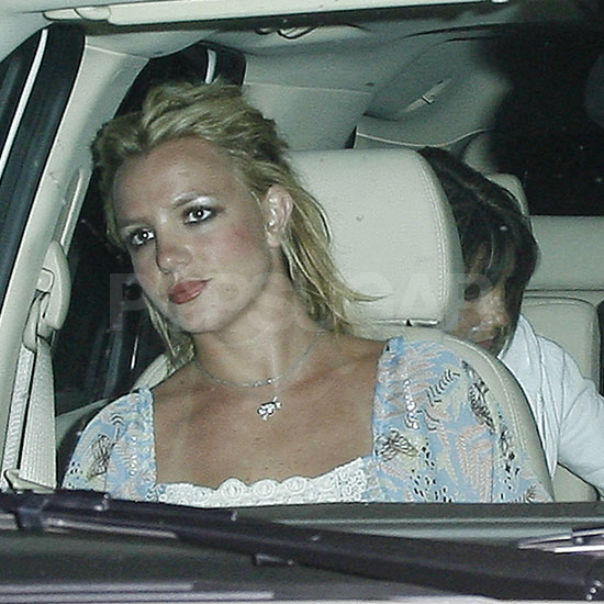 Photo of Britney Spears and Lynn Spears in Los Angeles