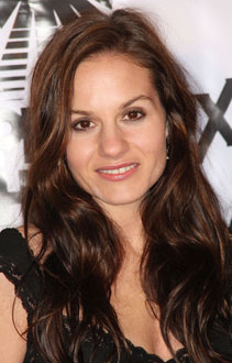 Photo of Kara DioGuardi, Who Will Be the Fourth Judge on American Idol For the Eighth Season