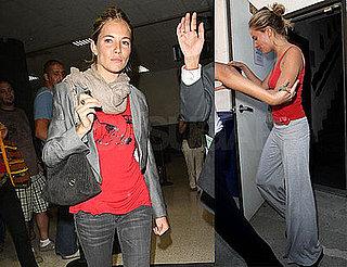 Photos of Sienna Miller in Los Angeles