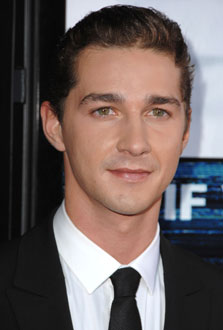 Photo of Shia LaBeouf, Who Won't Be Charged With a DUI Following His July Arrest