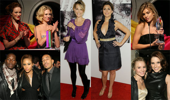Photos of Hollywood Life's 5th Annual Hollywood Style Awards in West Hollywood
