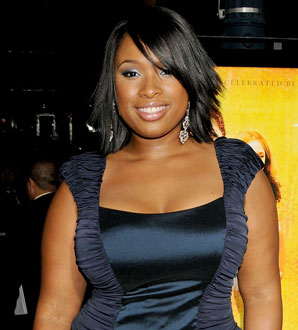 Photo of Jennifer Hudson; the Body of a Boy Matching Jennifer Hudson's Nephew's Description Was Found This Morning in White SUV