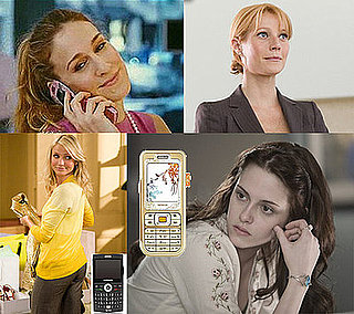 Sugar Shout Out: Cell Phone Fashionistas
