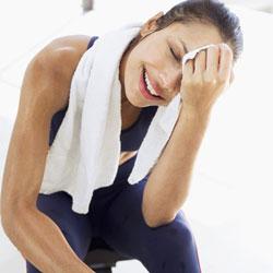 Calcium and Exercise