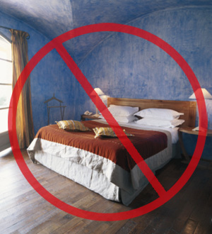 Got Allergies? Don't Make Your Bed